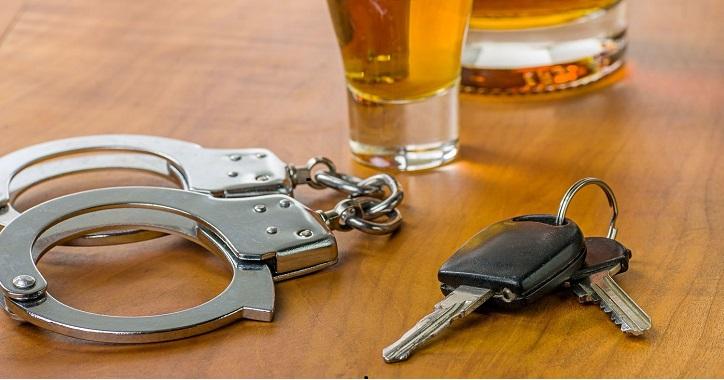 drunk Driving Laws Massachusetts