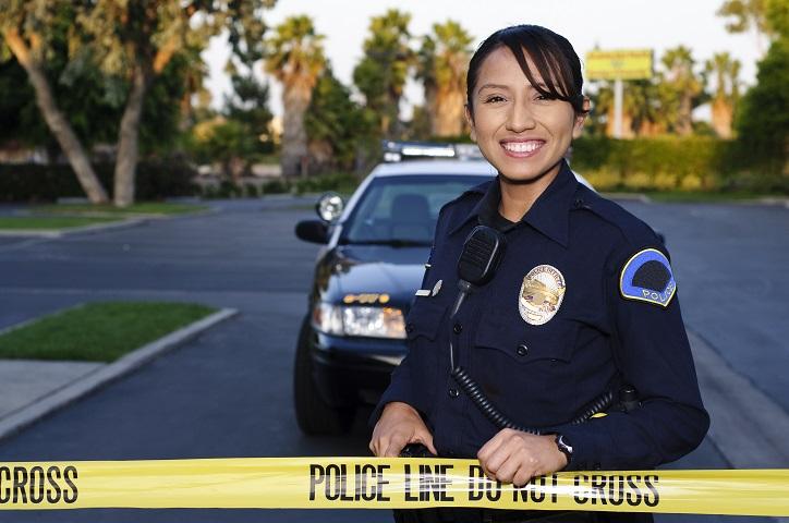 City of Sacramento Police Department