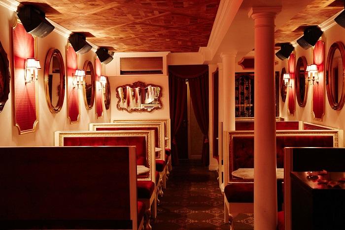 best dating spots in NYC - Le Boudoir, Brooklyn
