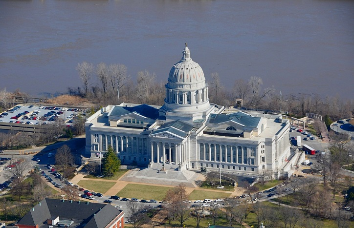 Missouri Misappropriation of Funds Law