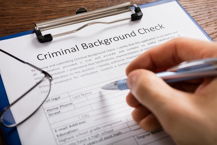 Free Criminal Background Check Hawaii