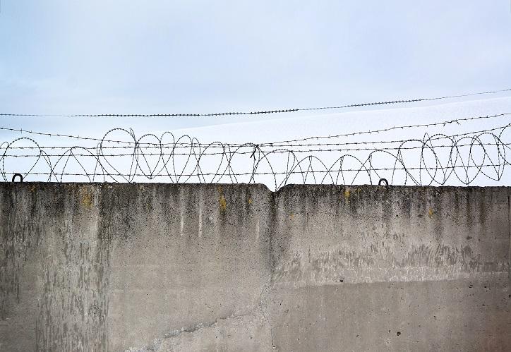 Clinton Correctional Facility, Clinton County Correctional