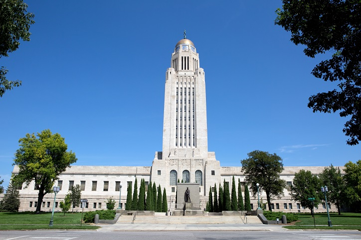 Nebraska Riot Law