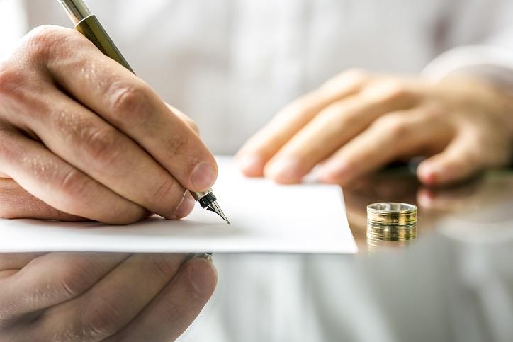 Information on Getting Divorce