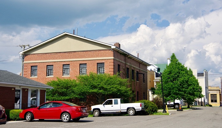 Carroll County Detention Center, Carroll County KY Detention