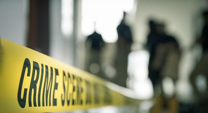 Murder Law Idaho