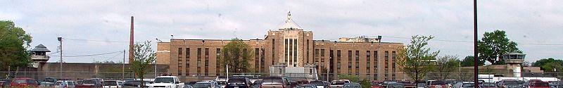 Auburn Correctional Facility