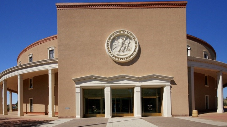 New Mexico Judicial Records