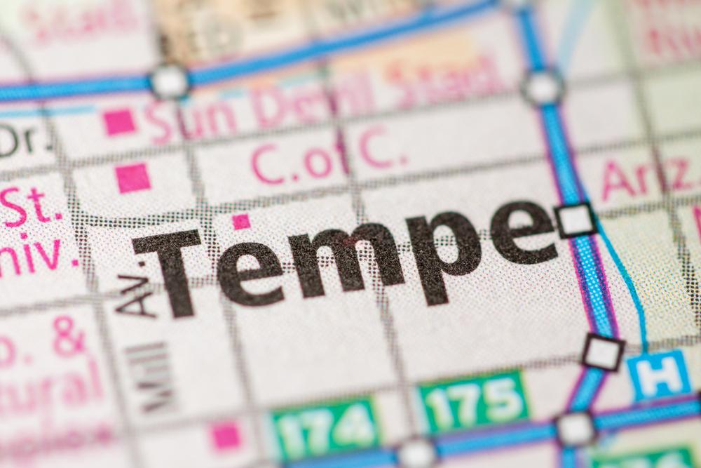 Tempe Arizona Public Records