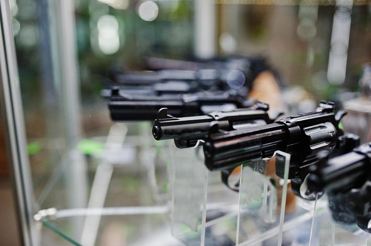Maine Gun Laws