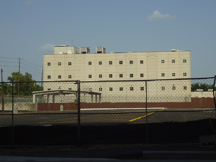 Federal Prison vs State Prison