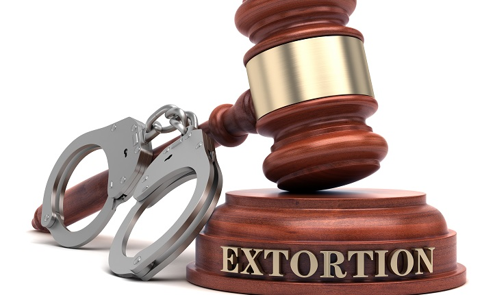 Indiana Extortion Law