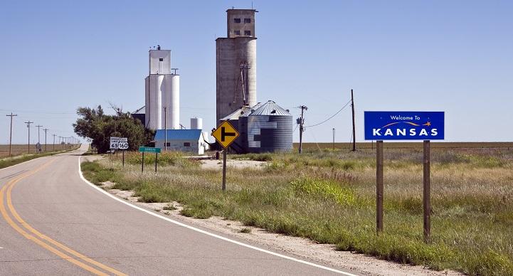 Kansas Trespassing Laws