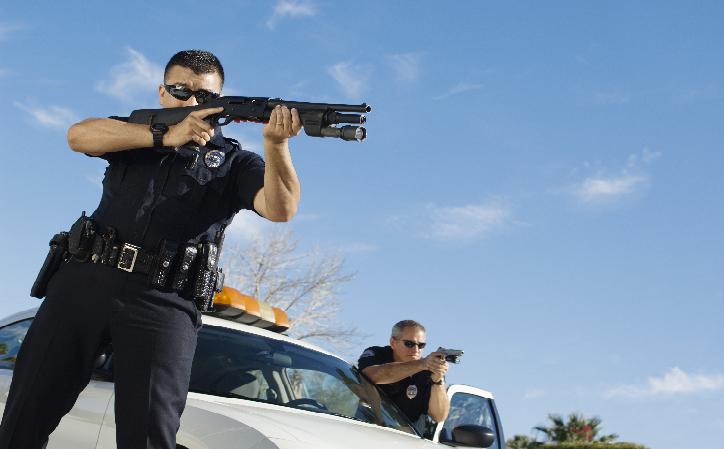 City of Denver Police Department