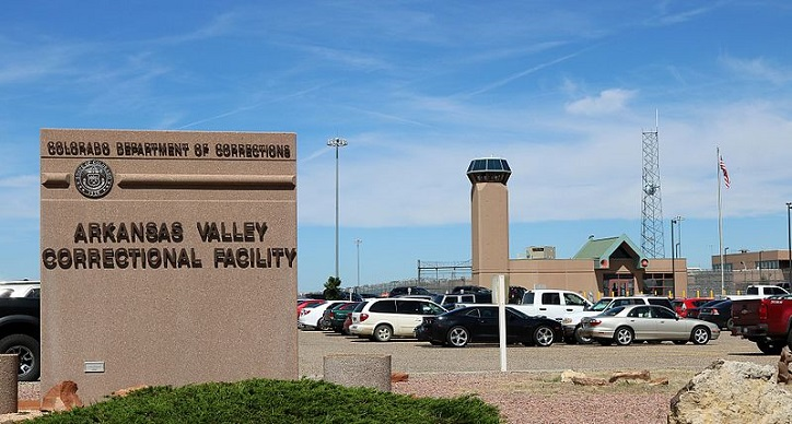 Arkansas Valley Correctional Facility