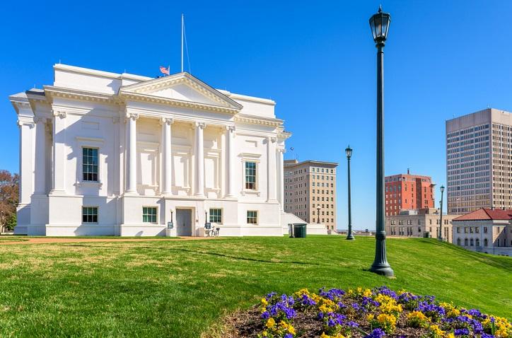 Virginia Criminal Record Expungement