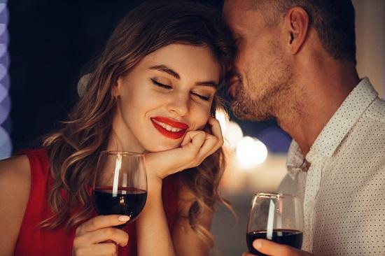 Third Date Tips for Men