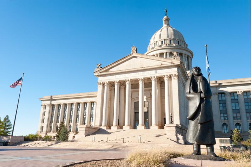 Oklahoma public records