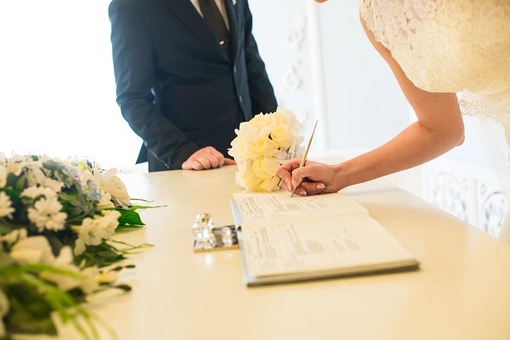 Missouri Marriage License