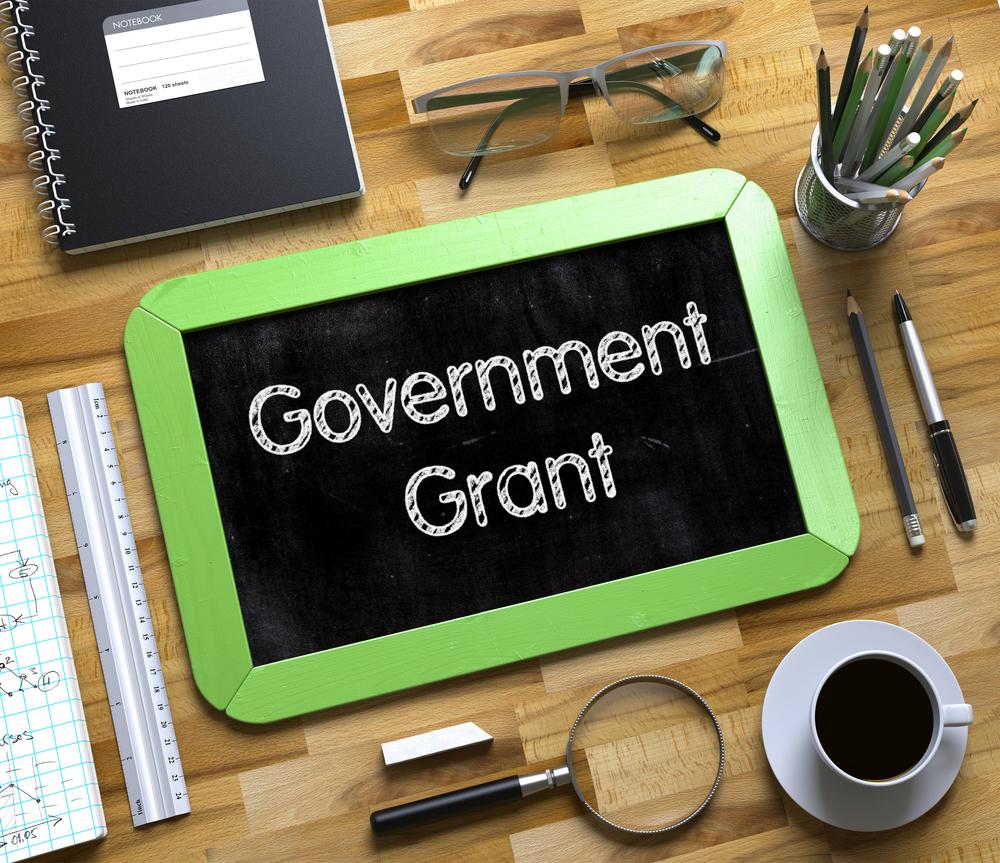 Free Grants, Grants