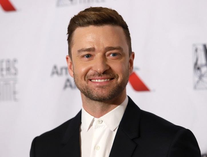 Justin Timberlake Public Records
