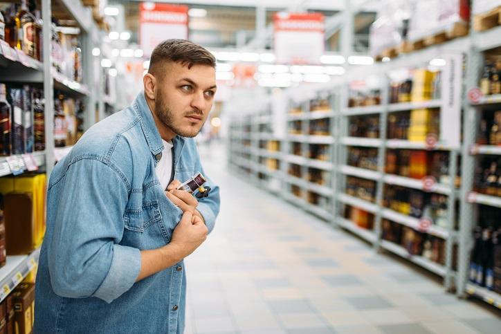 Washington Shoplifting Laws