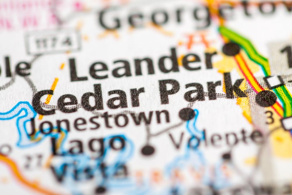 Cedar Park Court Records