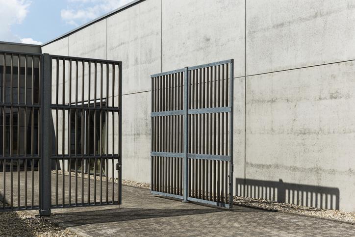 North Carolina Correctional Institution for Women history