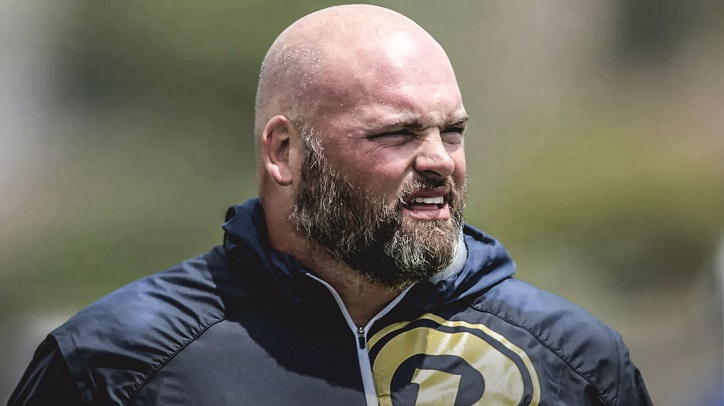 Andrew Whitworth Background Check