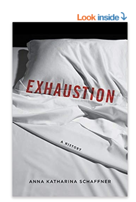exhaustion history