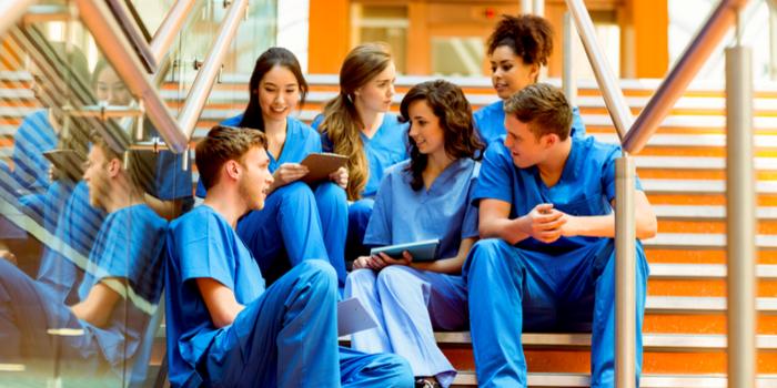 Houston TX - medical students