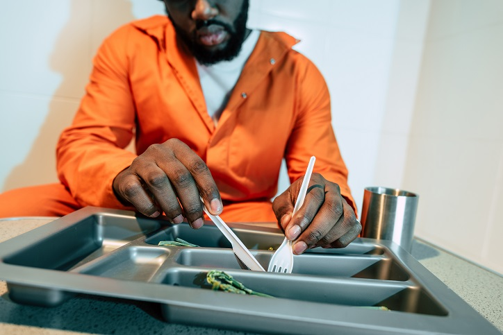 Arizona State Prison Inmates
