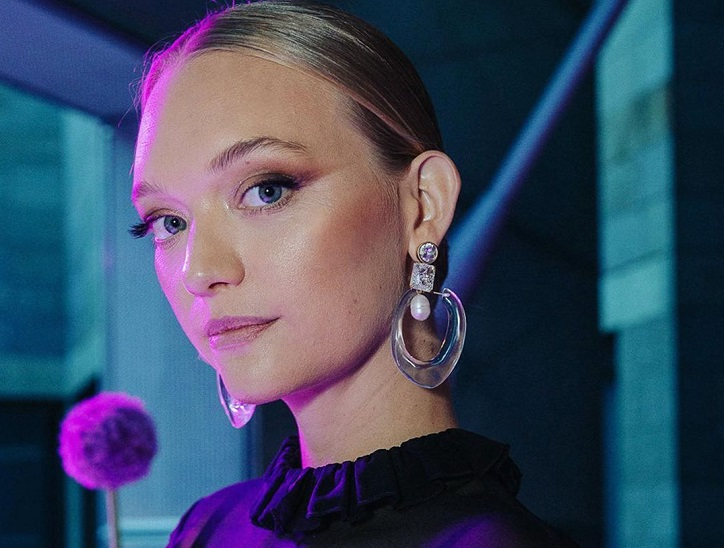 Gemma Ward Public Records