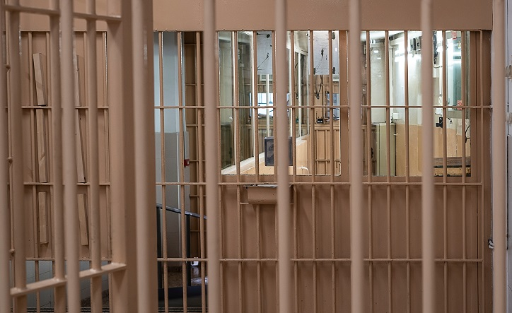 Rogers State Prison Inmates