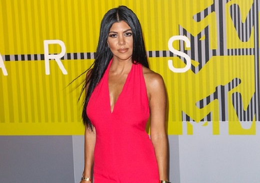 Kourtney Kardashian Public Records