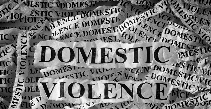 domestic abuse laws