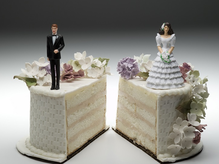 Information on Getting Divorce