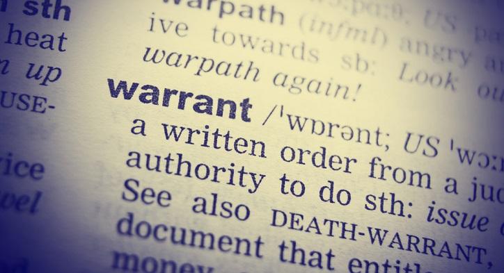 Michigan Warrant Search