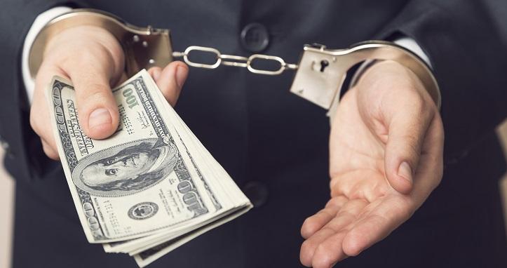 Bribery Law Connecticut