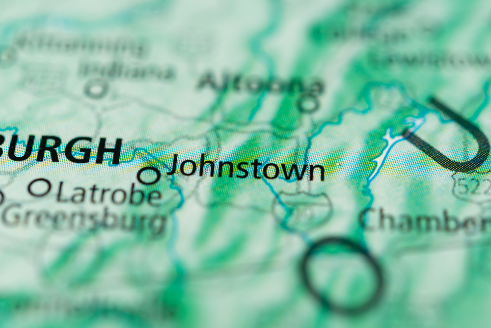 Johnstown Court Records