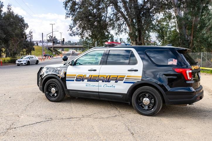 Oceanside Police Departments