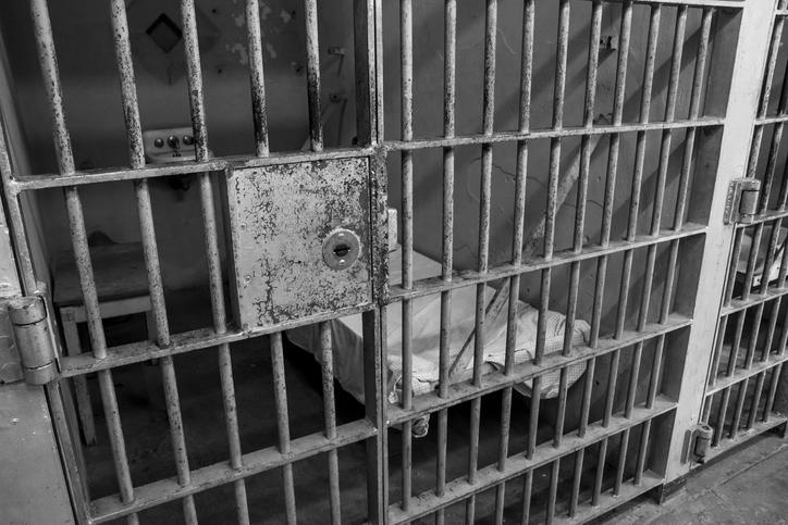 Lemon Creek Correctional Center Alaska