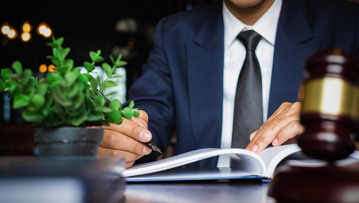 What is a Tax Lawyer