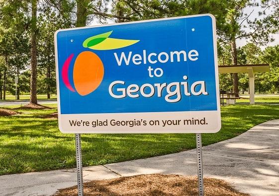 Georgia Breach of Peace Law
