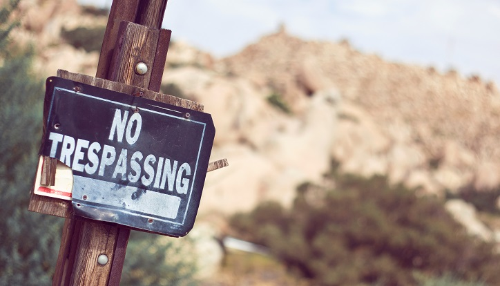 Missouri Trespassing Laws