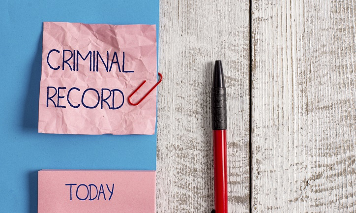 How to Get Your Criminal Record Expunged in Virginia