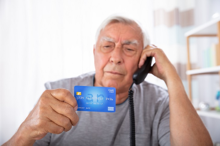 Common Phone Scams