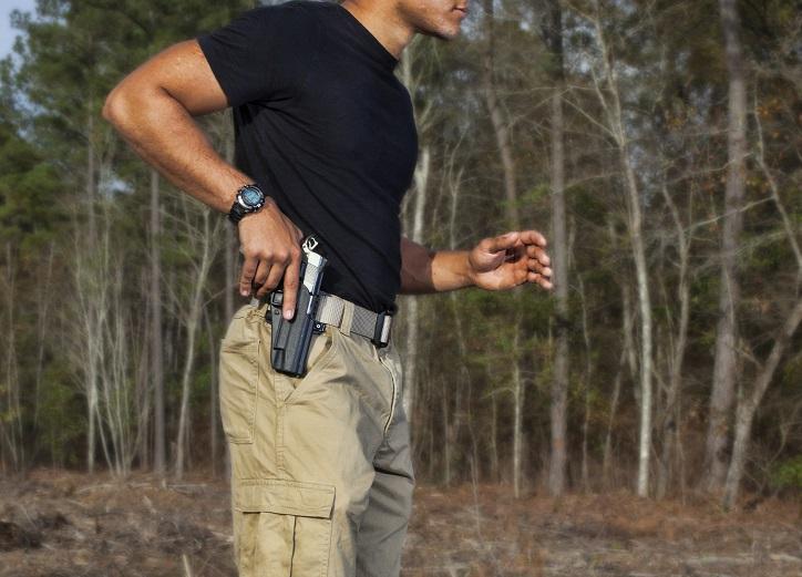 Firearm License Wisconsin State