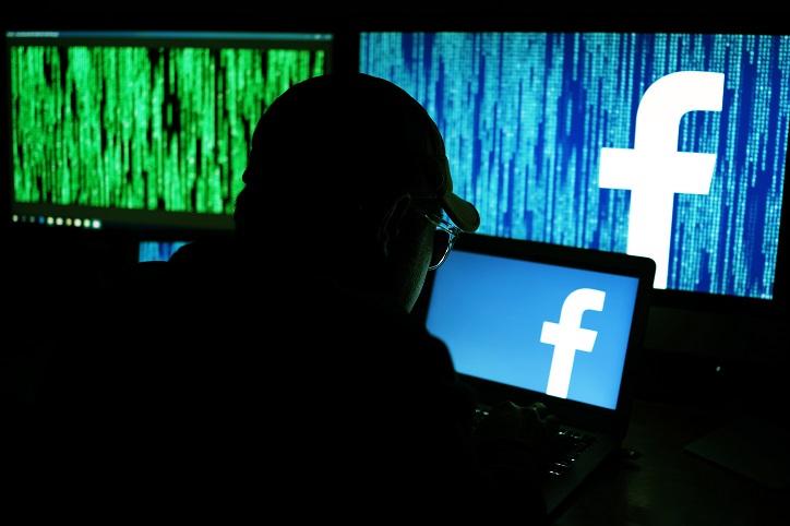 How Facebook Accounts Get Hacked