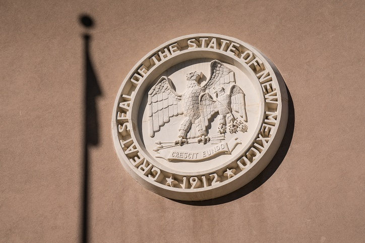 New Mexico Loitering Law